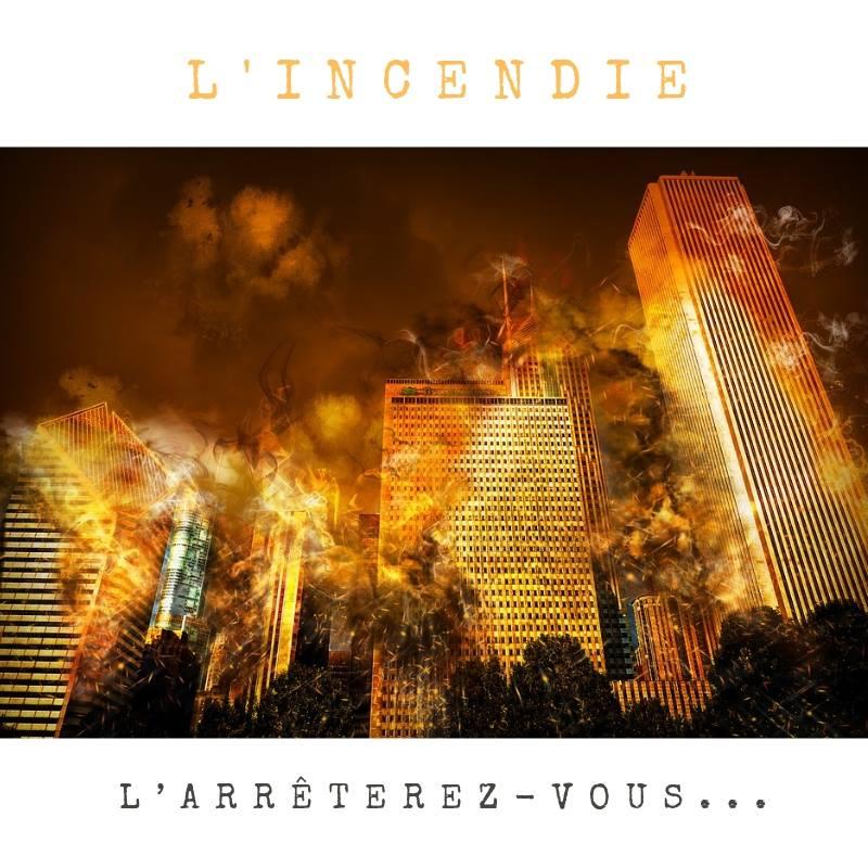 ESCAPE GAME CARCASSONNE - L'Incendie